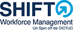 SHIFT Workforce Management logo
