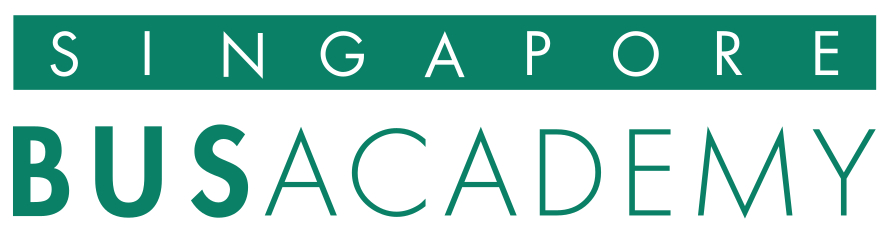 Singapore Bus Academy logo