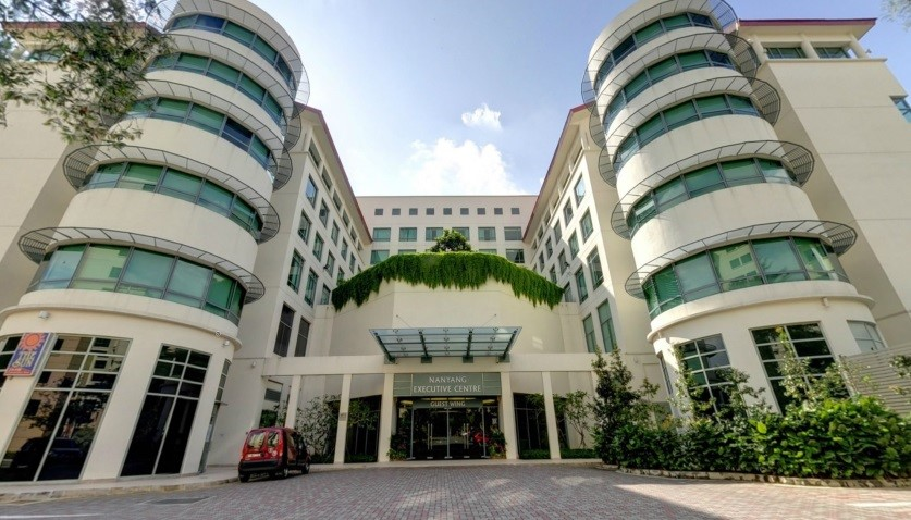 Nanyang Executive Centre
