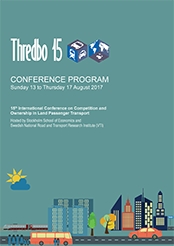 Thredbo 15 Program